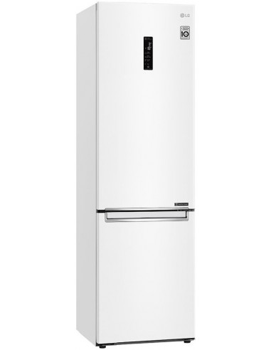 Šaldytuvas LG GBB72SWDZN
