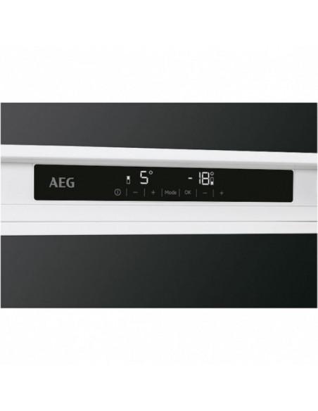 Šaldytuvas AEG SCE81831LC