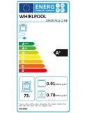 Whirlpool OAKZ9 7921 CS NB