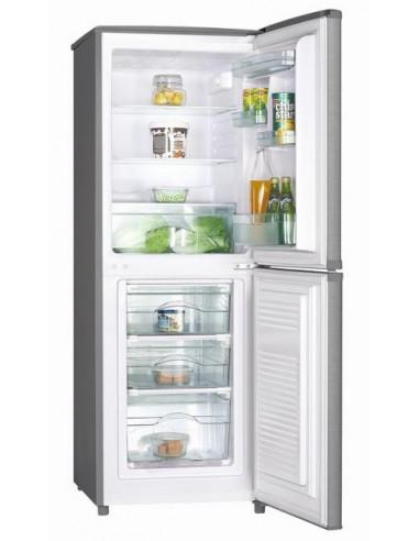 Laisvai pastatomas šaldytuvas su šaldikliu apačioje GODDESS RCD0147GX9