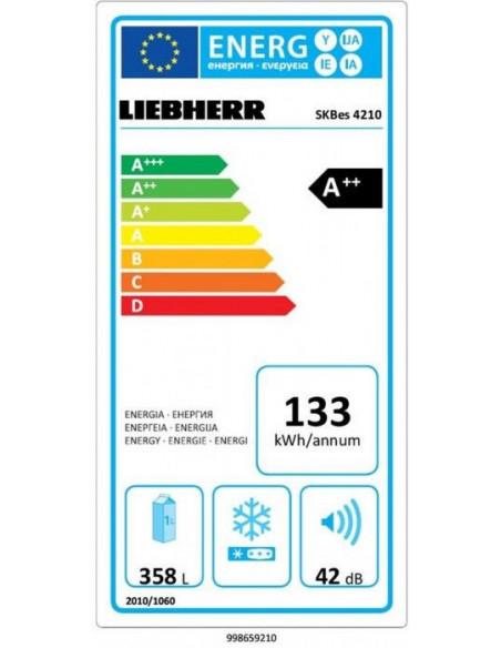 Šaldytuvas Liebherr SKBes 4210