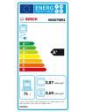 Orkaitė Bosch HBG675BB1