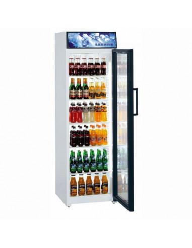 Vitrininis šaldytuvas LIEBHERR BCDv 4313