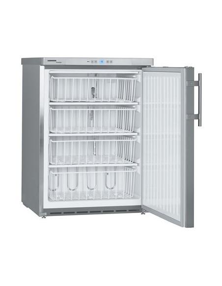 Įmontuojamas šaldytuvas  LIEBHERR GGU 1550 Premium