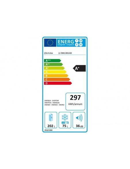 Šaldytuvas Electrolux ENN12801AW
