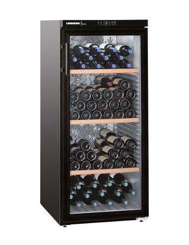 Šaldytuvas vynui  LIEBHERR WKb 3212