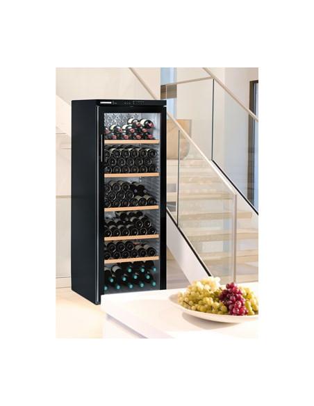 Šaldytuvas  vynui Liebherr WTb 4212