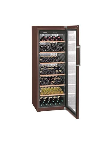 Šaldytuvas vynui Liebherr WKt 5552