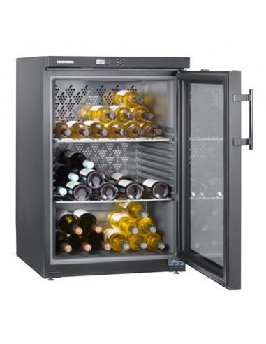 Šaldytuvas vynui Liebherr WK 1802