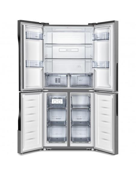 Šaldytuvas Gorenje NRM8182MX