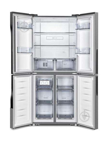 Šaldytuvas  Gorenje NRM9181UX