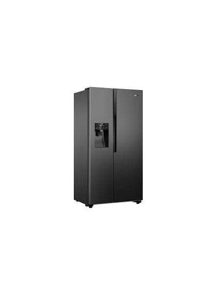Dviduris šaldytuvas Gorenje  NRS9182VB