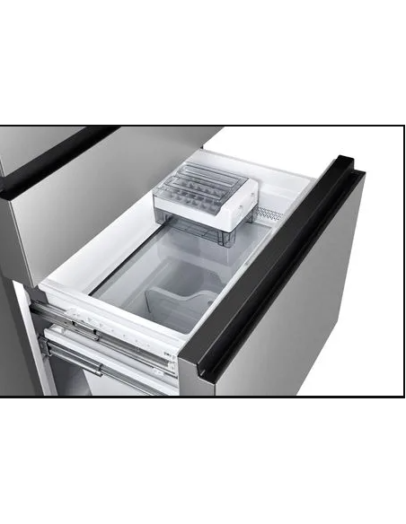 Šaldytuvas Gorenje  NRM8181UX