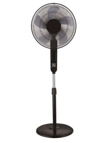 Pastatomas ventiliatorius su koja Standart FS40-13VR, 55 W
