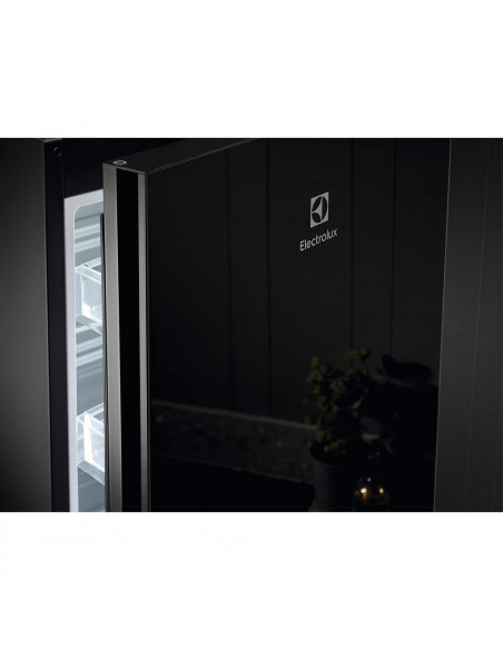 Šaldytuvas ELECTROLUX LNT7ME34K1