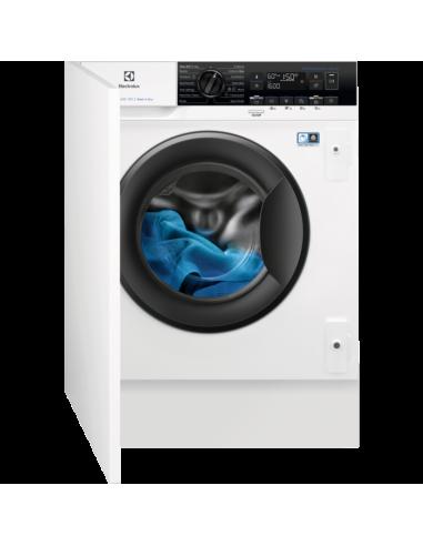 Įmontuojama skalbyklė su džiovinimu ELECTROLUX EW7W368SI