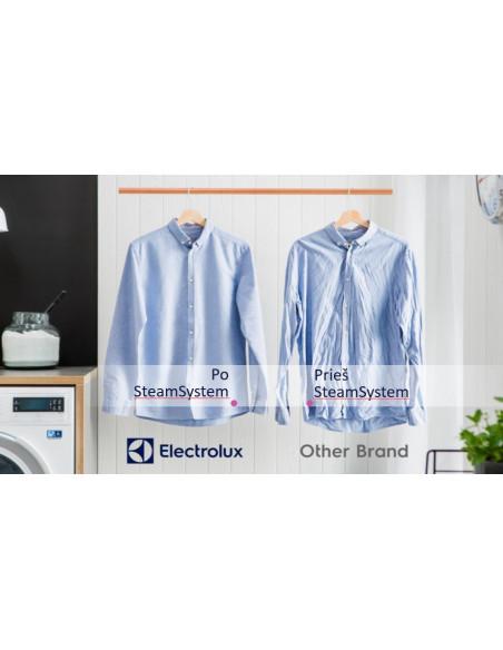 Skalbyklė Electrolux EW8F248B