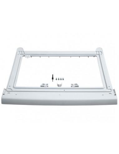 Džiovyklės ir skalbyklės sujungimo rėmelis Bosch WTZ20410