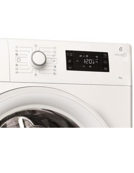 Whirlpool FWSG 61253W EU