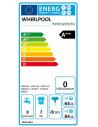 WHIRLPOOL FWSG 71253W EU