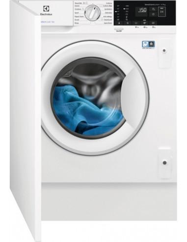 Įmontuojama skalbyklė Electrolux 700...