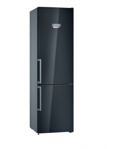 Šaldytuvas Bosch KGN39MBER