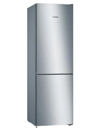 Šaldytuvas Bosch KGN36KLEB, Inox