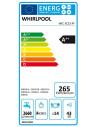 Whirlpool WIC 3C23 PF