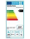 Whirlpool WIO 3O33 DEL