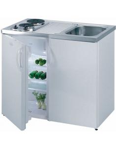 Mini virtuvė GORENJE MK 100S-R4T-1