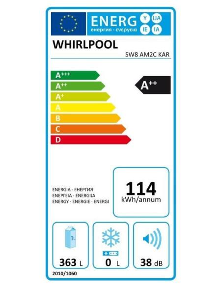 WHIRLPOOL SW8 AM2C KAR