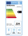 WHIRLPOOL WH2010 A+E FO