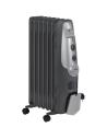 Tepalinis radiatorius AEG RA 5520, 7 sekc., 1500W