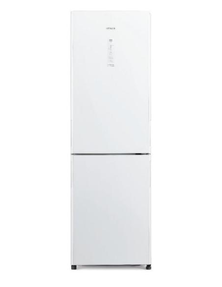 Šaldytuvas Hitachi R-BG410PRU6X (GS )