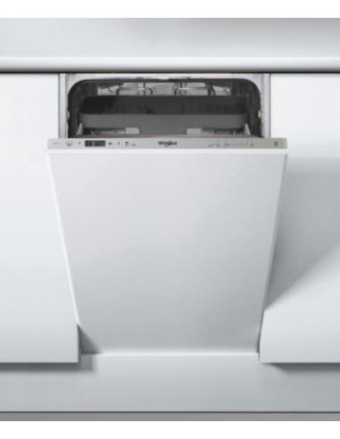 Indaplovė Whirlpool WSIC 3M27 C