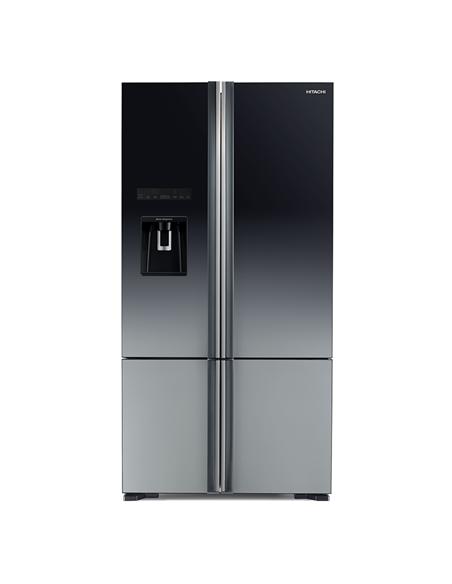 Šaldytuvas Hitachi R-WB730PRU6X (XGR)