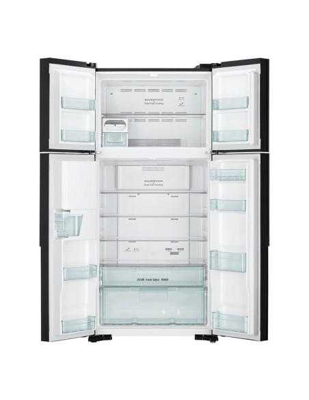 Šaldytuvas Hitachi R-W660PRU7 (GBK)