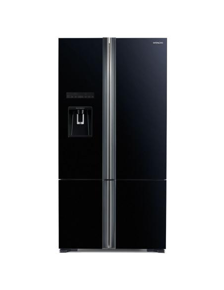 Šaldytuvas Hitachi R-WB730PRU6X (GBK)