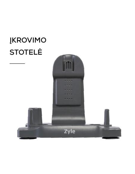 Dulkių siurblys ZYLE  ZY505VC