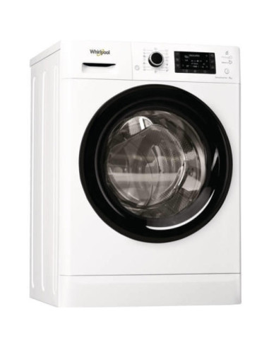 Skalbyklė Whirlpool FWSD81283BV EE